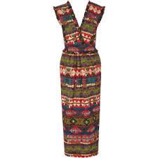 tribal dress tribal dresses shop for tribal dresses on polyvore