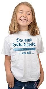 bayrische sprüche lustige bayrische sprüche kinder t shirt volksfest des sand