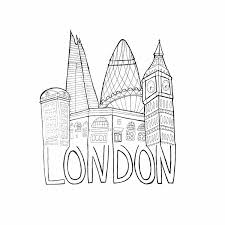london city print u2014 that first year
