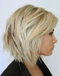 mid length hair cuts longer in front low maintenance long front short back haircuts google search