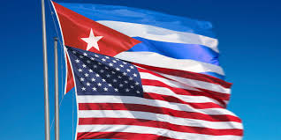 Mexican American Flag Free Trade With Cuba Now Huffpost