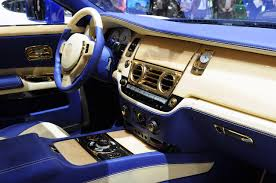 rolls royce sprinter mansory rolls royce ghost blinged at geneva show extravaganzi
