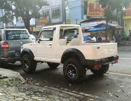 daihatsu feroza modifikasi modifikasi jeep dwiki co