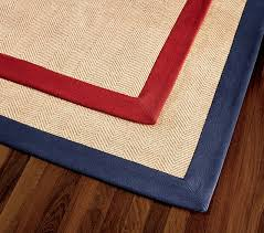 Chenille Braided Rug Blue Chenille Jute Rug Swatch Pottery Barn Kids