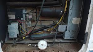 norcold rv refrigerator repair