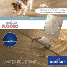 Quick Step Impressive Ultra Classic Quick Step Classic 8mm Exclusive Floorsexclusive Floors