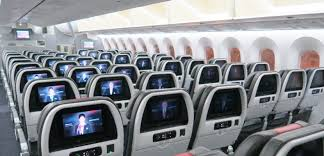 American Airlines Gold Desk Phone Number Flight Review Aa 787 In Main Cabin Extra Shanghai To Dallas