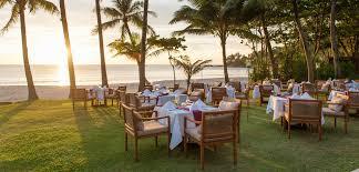 beach restaurant luxury beach resort thailand the surin phuket