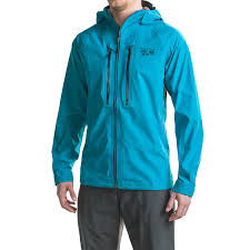 mountain hardwear seraction dry qelite jacket for men