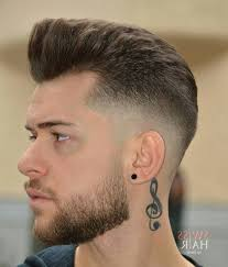 30 perfect leading trend haircut styles for men fades for this