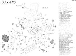 bobcat x3 replacement parts parts for bobcatx3 replacement parts