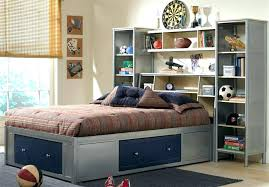 twin bed with drawers and bookcase headboard queen bookcase headboard queen headboard with shelves bookshelf