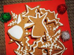 chewy german gingerbread cookies kitchen heals soul