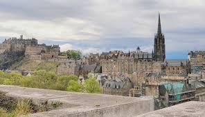 Wildfire Edinburgh Book by 3 Days In Edinburgh Itinerary What To See In Edinburgh In 3 Days