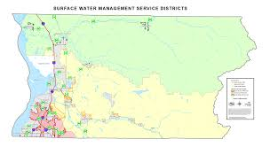 Map Of Washington State Counties by Maps Snohomish County Wa Official Website