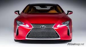 harga lexus nx indonesia 2015 lexus lc 500 unjuk gigi di detroit janjikan kedinamisan mobil gt