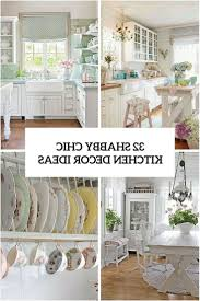 shabby chic kitchen design shabby chic kitchen decor pinterest shabby chic kitchen