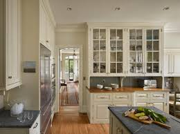 Kitchen Cabinet Pull Down Shelves Kitchen Kitchen With Teracota Color With Knob Also Laminate