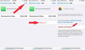 How To Optimize Photos On Iphone How To Optimize Icloud Storage For Iphone Ipad