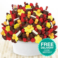 chocolate delivery berry chocolate bouquet pineapple bananas edible arrangements