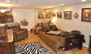 safari bedroom ideas chrome arc floor lamp dark wall color green