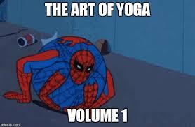 Spiderman Meme Creator - spiderman ball meme generator imgflip
