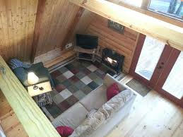 a frame home interiors a frame log cabin in the woods wifi homeaway sylva