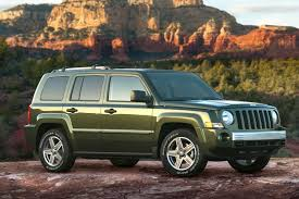 2010 jeep sport 2010 jeep patriot overview cars com