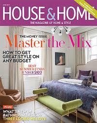 House  Home - Best home interior design magazines