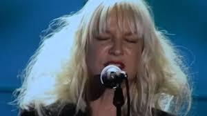 Sia Singing Chandelier Live Sia Performing Titanium At Trevor Live