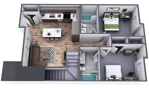 apartment building layout experience lakeside life lakeside commons