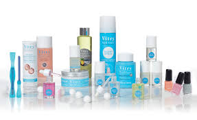 vitry canada expert in beauty since 1795