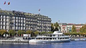 5 star hotels geneva the ritz carlton hotel de la paix geneva