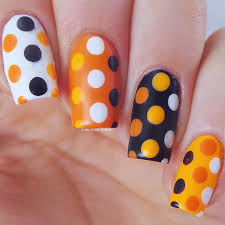 easy diy halloween nails popsugar beauty uk