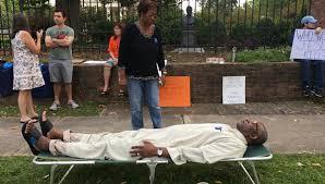 arkansas execution arkansas justice racism torture and a botched execution