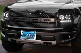 2012 ford f150 projector headlights 2010 f150 custom headlights images search