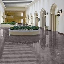 Super High Gloss Laminate Flooring High Gloss 8mm Botticino Dark Tile V Groove Ac4 1 996m2 Laminate