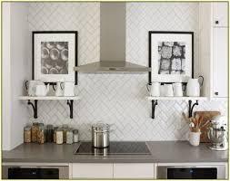 Kitchen Subway Tile Backsplash Designs Amazing Tile Backsplash Design U2013 Contemporary Kitchen Modern Tile