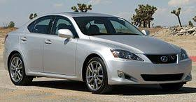 2008 lexus is 250 owners manual lexus is