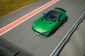 green mercedes the mercedes amg gt r is a demon straight from the green hell