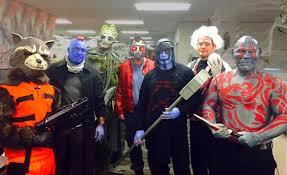 Guardians Galaxy Halloween Costumes Geek Ween Startups Halloween Costumes