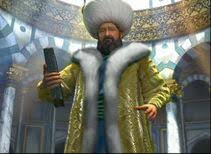 Ottomans Civ 5 Civilization V Civilizations Leaders Guide Civ Bonuses