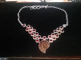 star statement necklace images Statement necklace lone star gemstones jpg