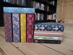The Count Of Monte Cristo Penguin Classics Helene Jeppesen The Classics Book Tag