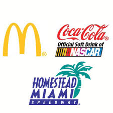 Homestead Partners Speedway Partners With Mcdonald U0027s And Coca Cola For Ticket Offer