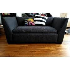 Cb2 Avec Sofa Review Cb2 Sofa Bed Cb2 Club Sofa Light Gray Like New Large Size Of