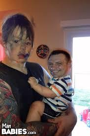Man Baby Meme - manbabies com dad