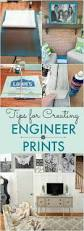 Mounting Posters Without Frames Tips For Creating Engineer Prints Home Stories A To Z