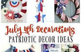 july 4th decorations – ezpassub