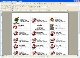 template free return address label template return address label